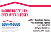 American Family Insurance image.