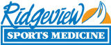 Ridgeview Sport's Medical image.