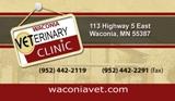 Waconia Veterinary Clinic image.